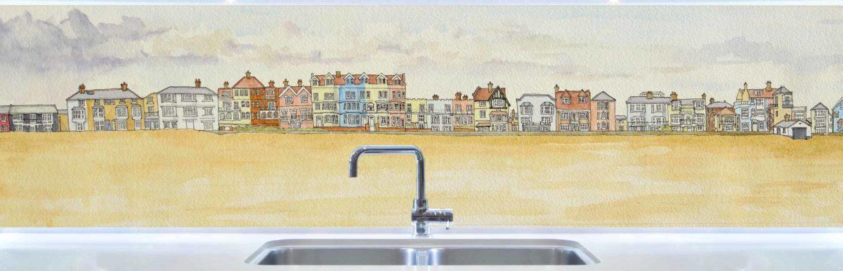 Aldeburgh_seafront panorama_Keukenprintkopie