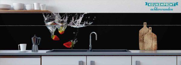aardbeiendump-keukenprint