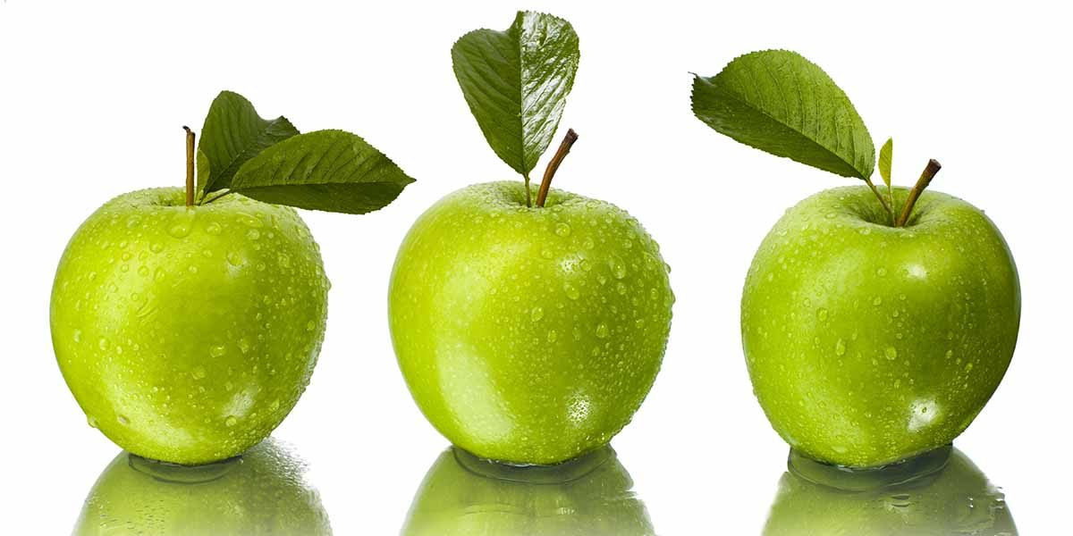 green_apples_Keukenprint_volledig