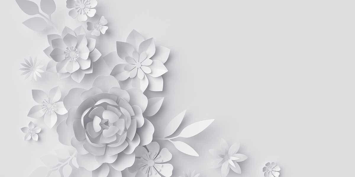papieren_bloemen_Keukenprint_volledig