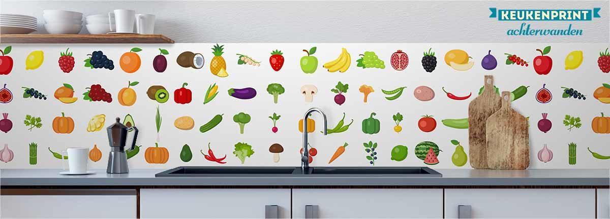 groenten_Keukenprint