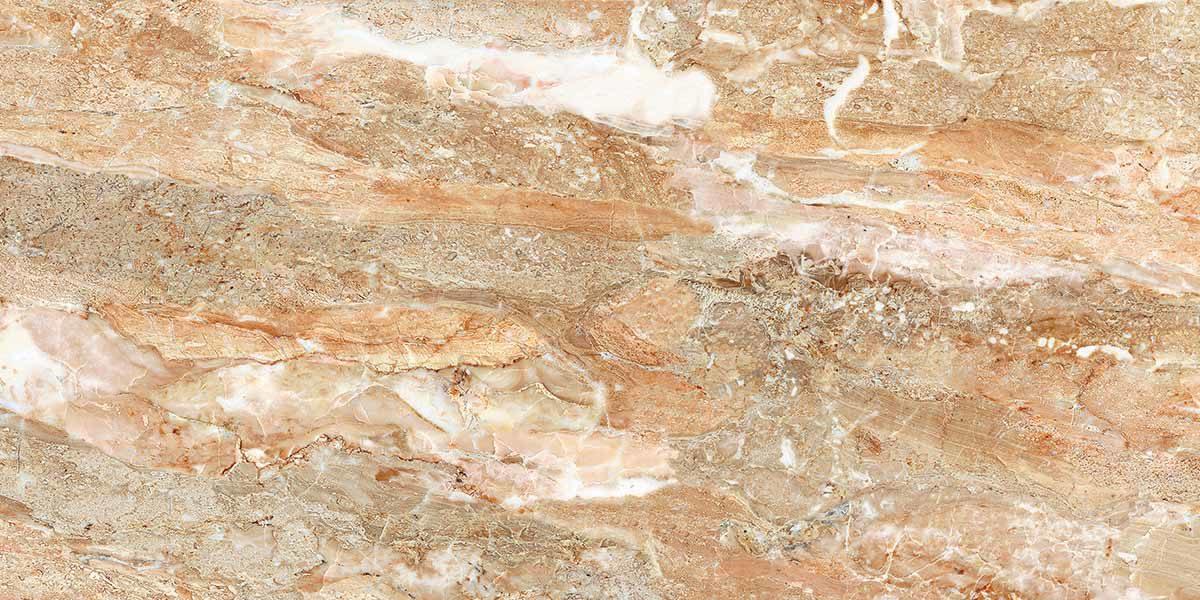 oker-marmer-keukenprint-volledig
