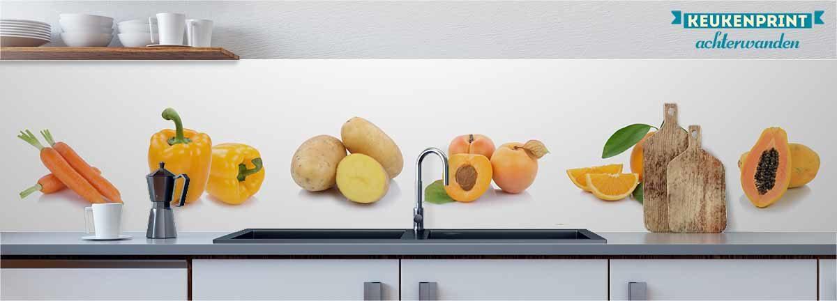 oranges_Keukenprint