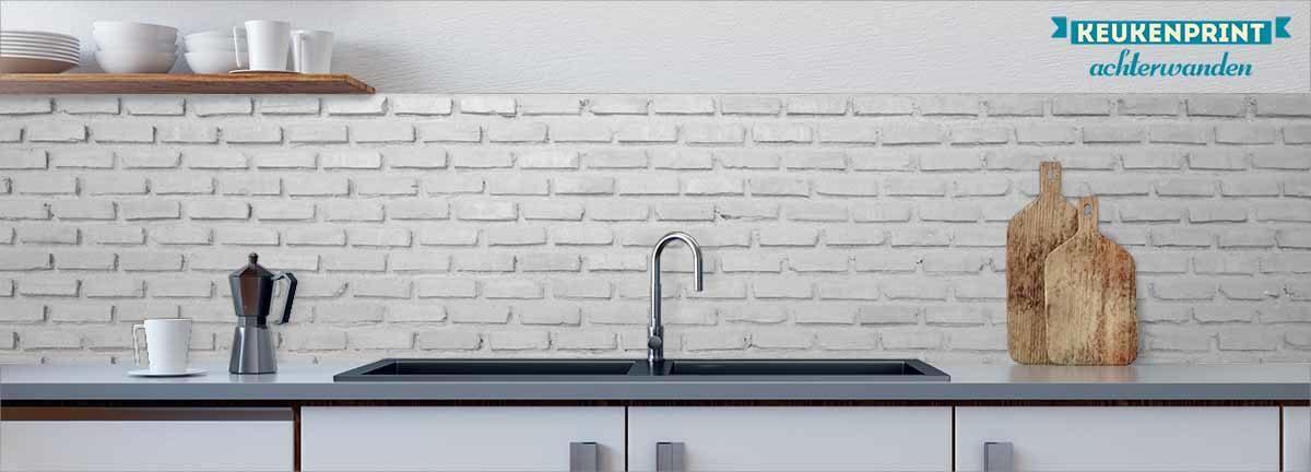 rustiek-wit-metselwerk-keukenprint