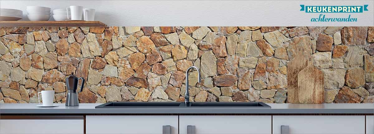 stone-keukenprint