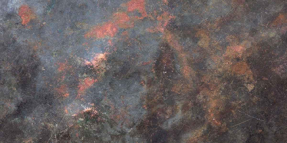 galaxie-roest-keukenprint-volledig